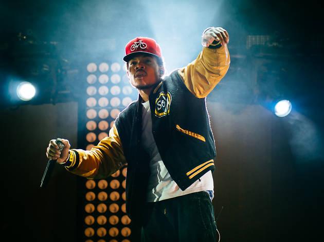 Hip Hop & Rap Tracks